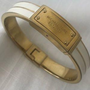 Michael Kors Jewelry - MK bangle